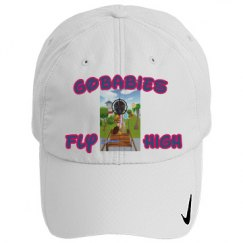 GOBABIES LITTLE K. Nike Golf Sphere Dry Hat