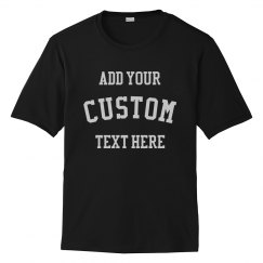 Create A Custom Sports Design