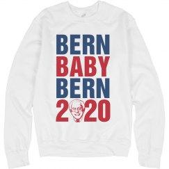 Bernie Sanders Baby 2016