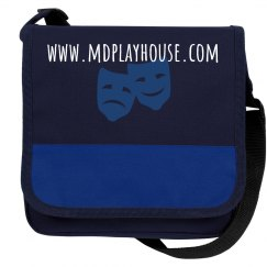 Messenger Bag M&D Web