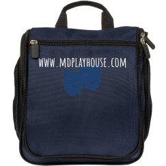 Messenger Bag M&D Web