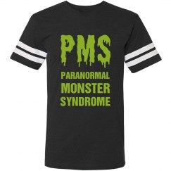 I Have Halloween PMS