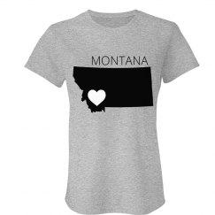 Montana Heart