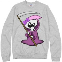 Dead Cute Sweatshirt