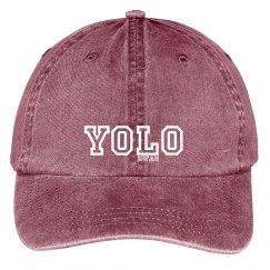 Yolo Zwag Hat1