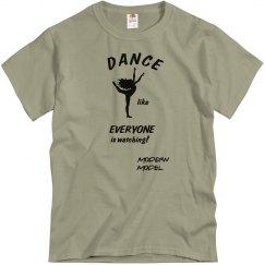 Dance Like Everyone is Watching