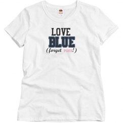 Love Blue 1