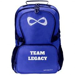 Legacy Nike Booksack