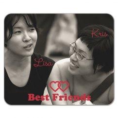 Best Friends Photo Gift