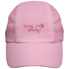 60ish Cap Pink