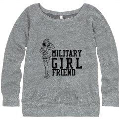 Military Sailor Girlfriend