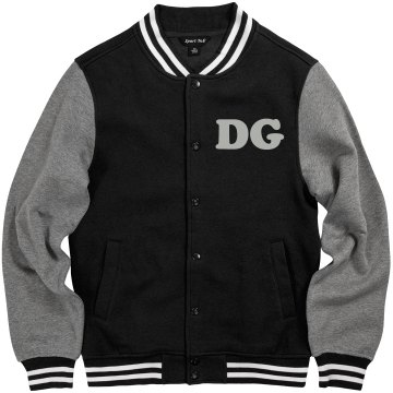 dg money related jacket