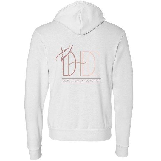 DHDC Hoodie