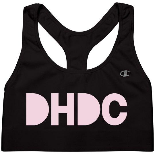 DHDC Sports Bra
