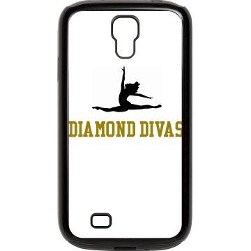 Diamond Divas phone case