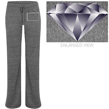 diamond sweats