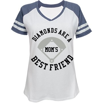 Diamonds Are Mom's Best Friend