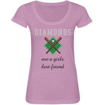Diamonds are the best