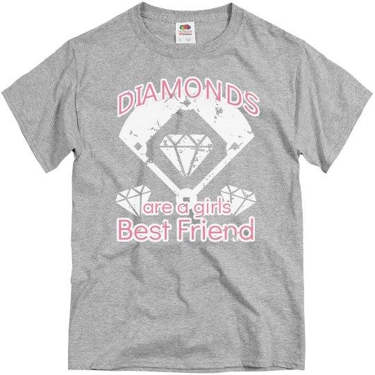 Diamonds Softball