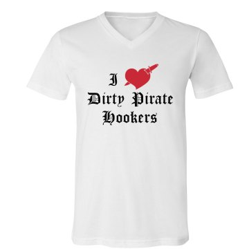 Dirty Pirate Hookers