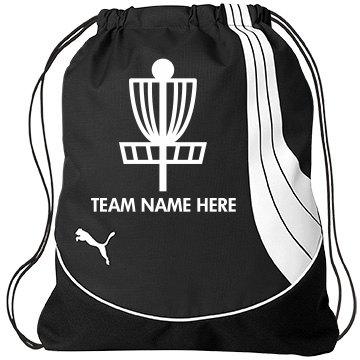 Disc Golf Gear Bag