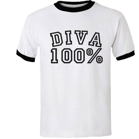diva100%