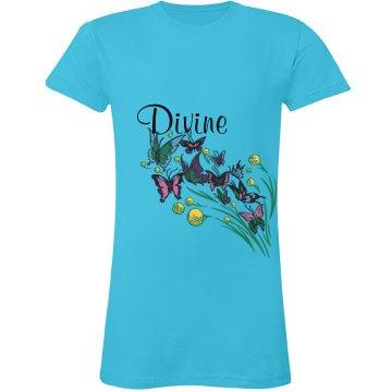 Divine Armor Clothing
