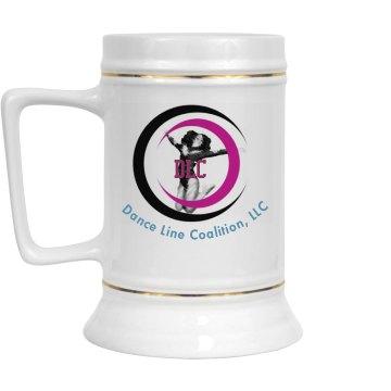 DLC Ceramic Mug