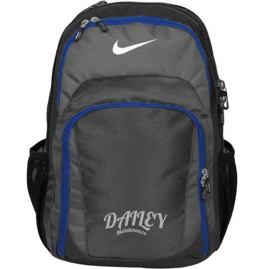 DM / NIKE backpack