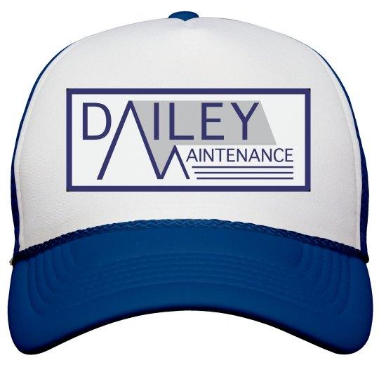 DM 2015 Trucker hat