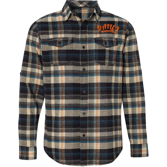 DM Flannel
