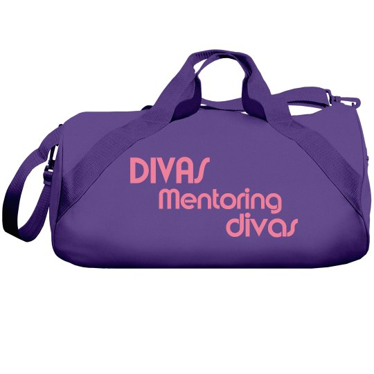 D.M.D Dance bag