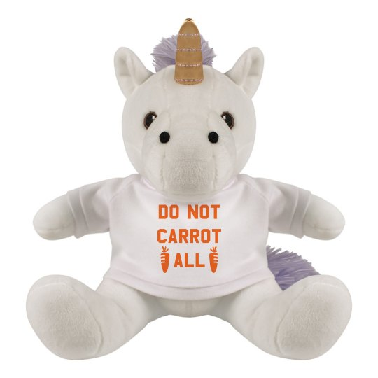 Do Not Carrot All Funny Easter