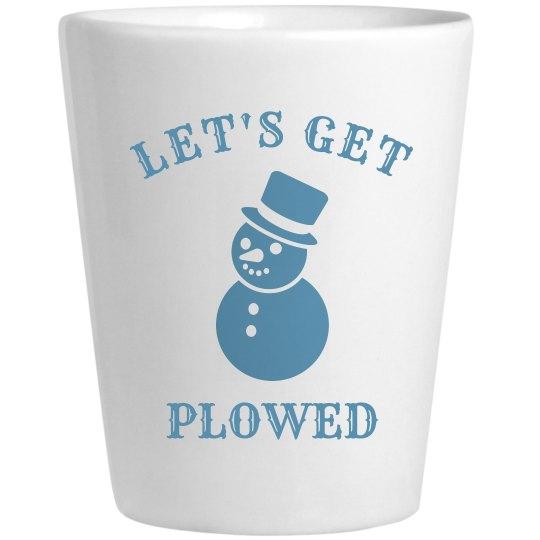 Do Shots Get Plowed