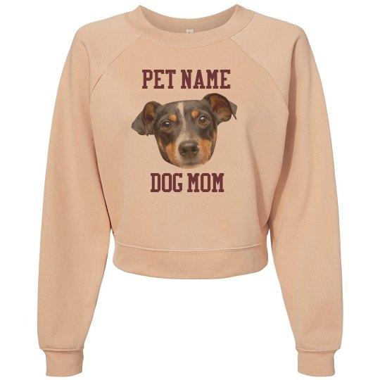 Dog Mom Custom
