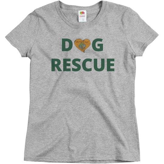 Dog Rescue T-Shirt