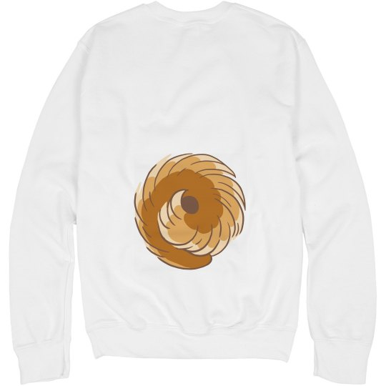Dog Tail Sweatshirt