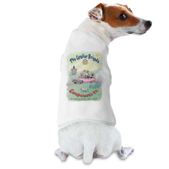 Doggy shirt