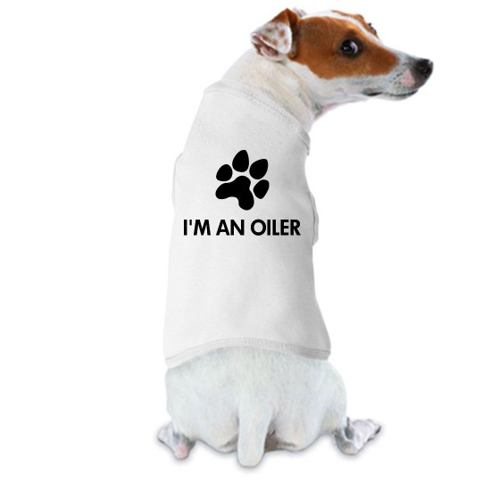 DOG-I'M AND OILER