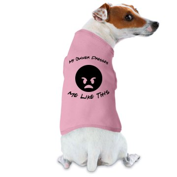 dogs t shirt