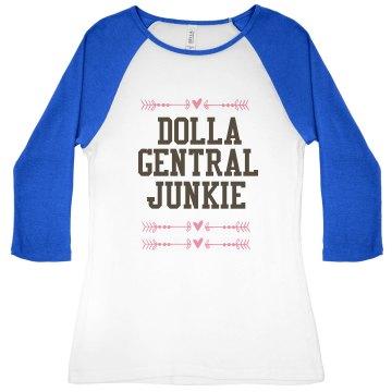 Dolla Gentral Junkie