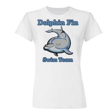 Dolphin Swim Team