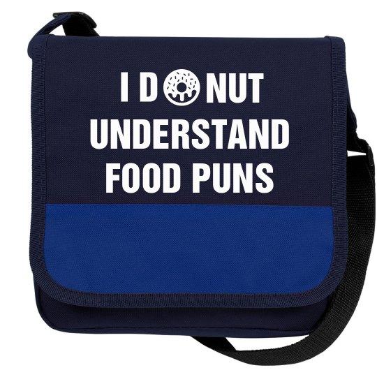 Donut Understand Puns