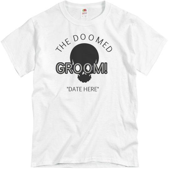 Doomed Groom Skull