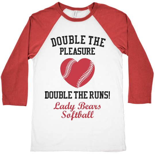 Double The Runs!