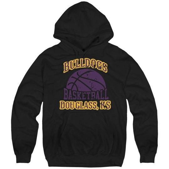 Douglass BB Sweatshirt