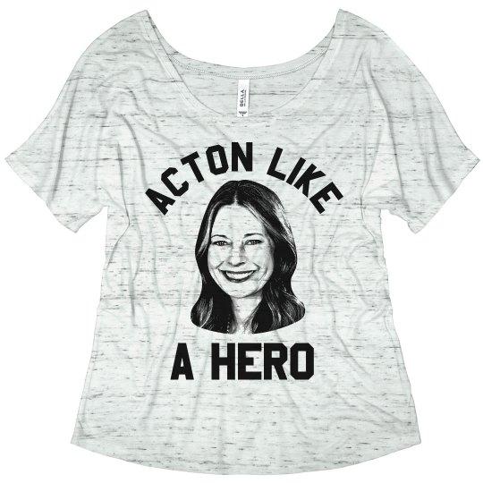 Dr. Amy Acton Is A Hero Ohio