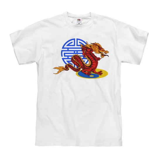 Dragon 44 Bagua