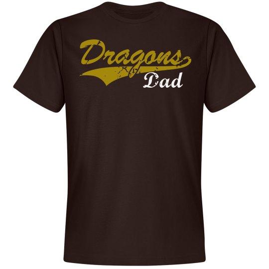 Dragons Football