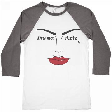 Dreamer Arte Sad Girl
